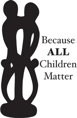 Because ALL Children Matter Logo